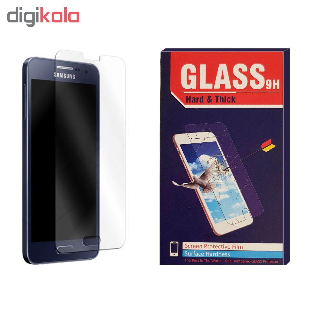 محافظ صفحه نمایش Hard and thick مدل F-001 مناسب برای گوشی موبایل سامسونگ Galaxy A7 2015 main 1 1