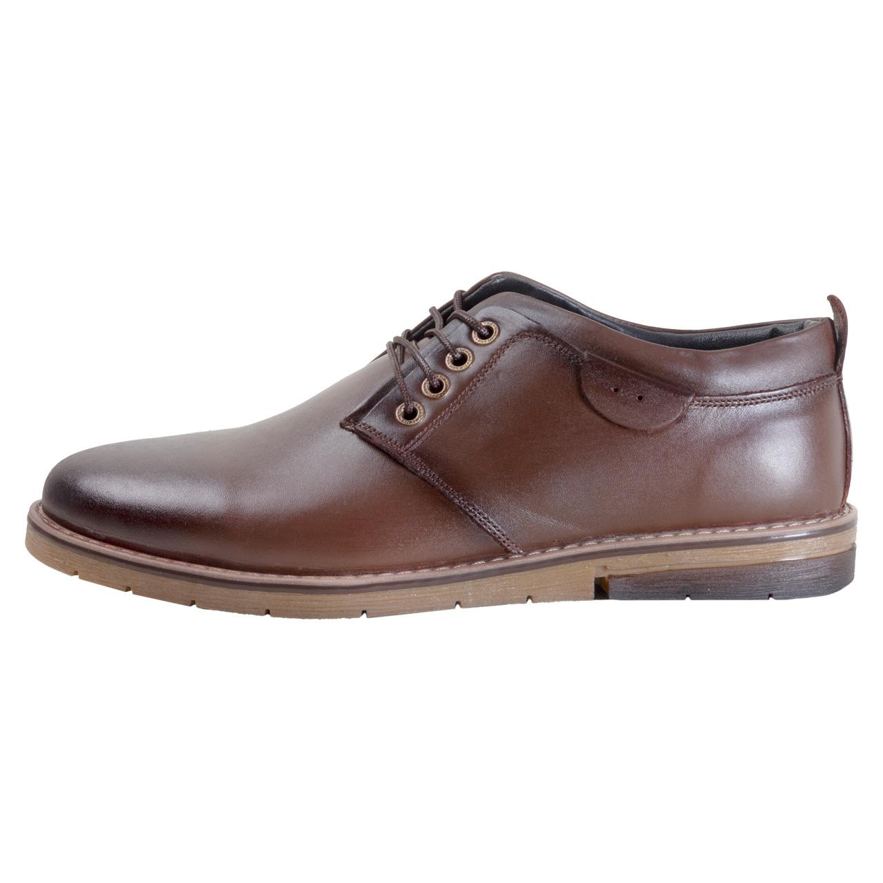 کفش مردانه مدل Skela