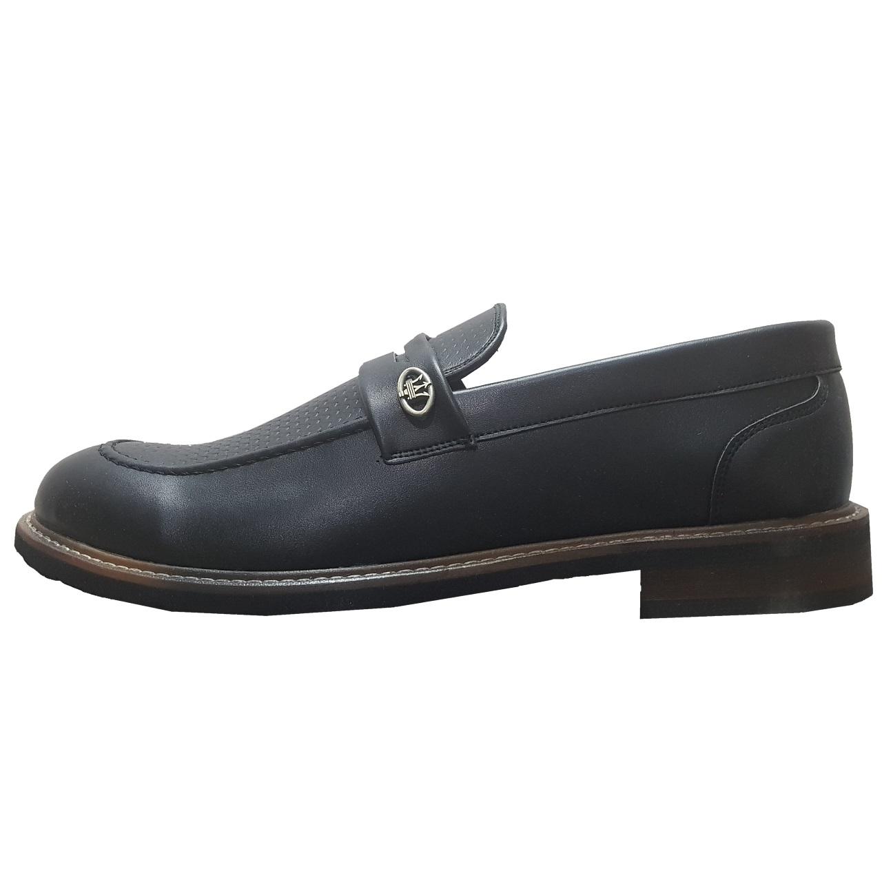 کفش مردانه مدل زامورا کد 4170