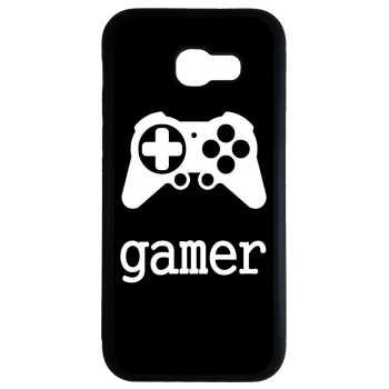 کاور طرح gamer کد 8617 مناسب برای گوشی موبایل سامسونگ galaxy a3 2017