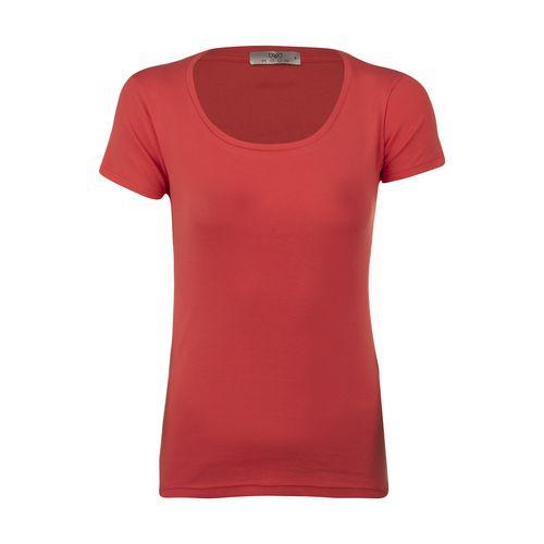 تی شرت زنانه مون مدل 163111780
