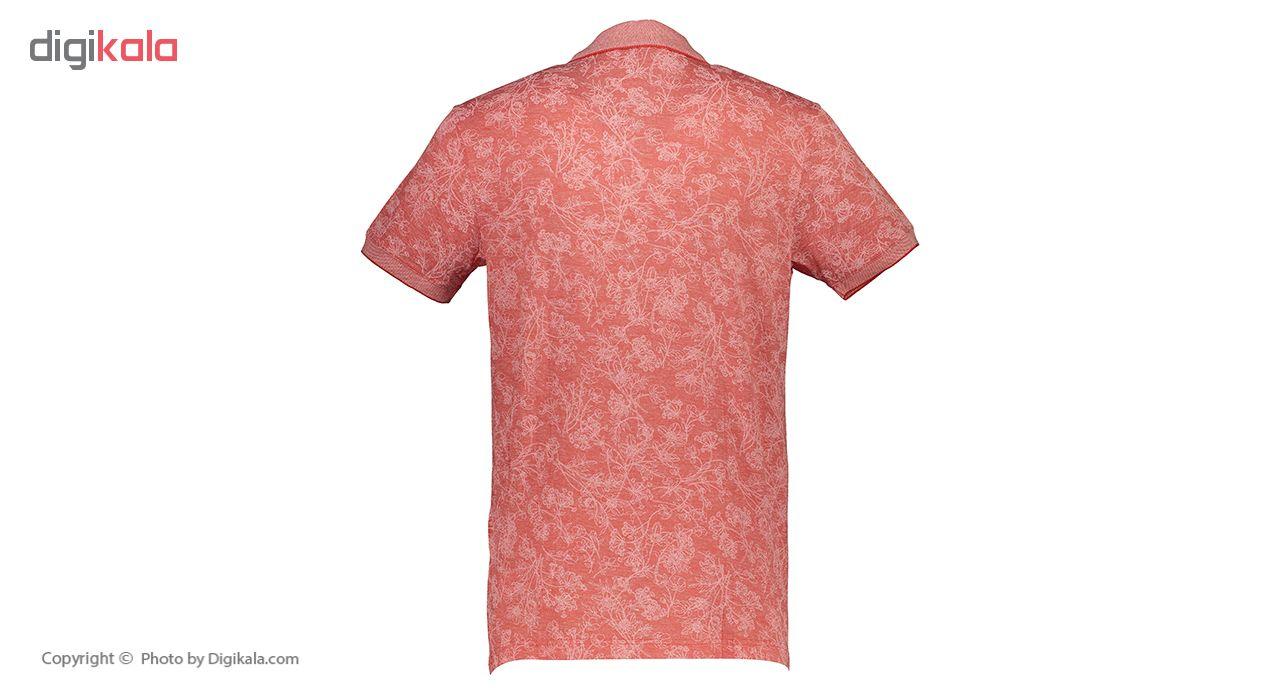 پولو شرت مردانه یو اس پولو مدل 081129