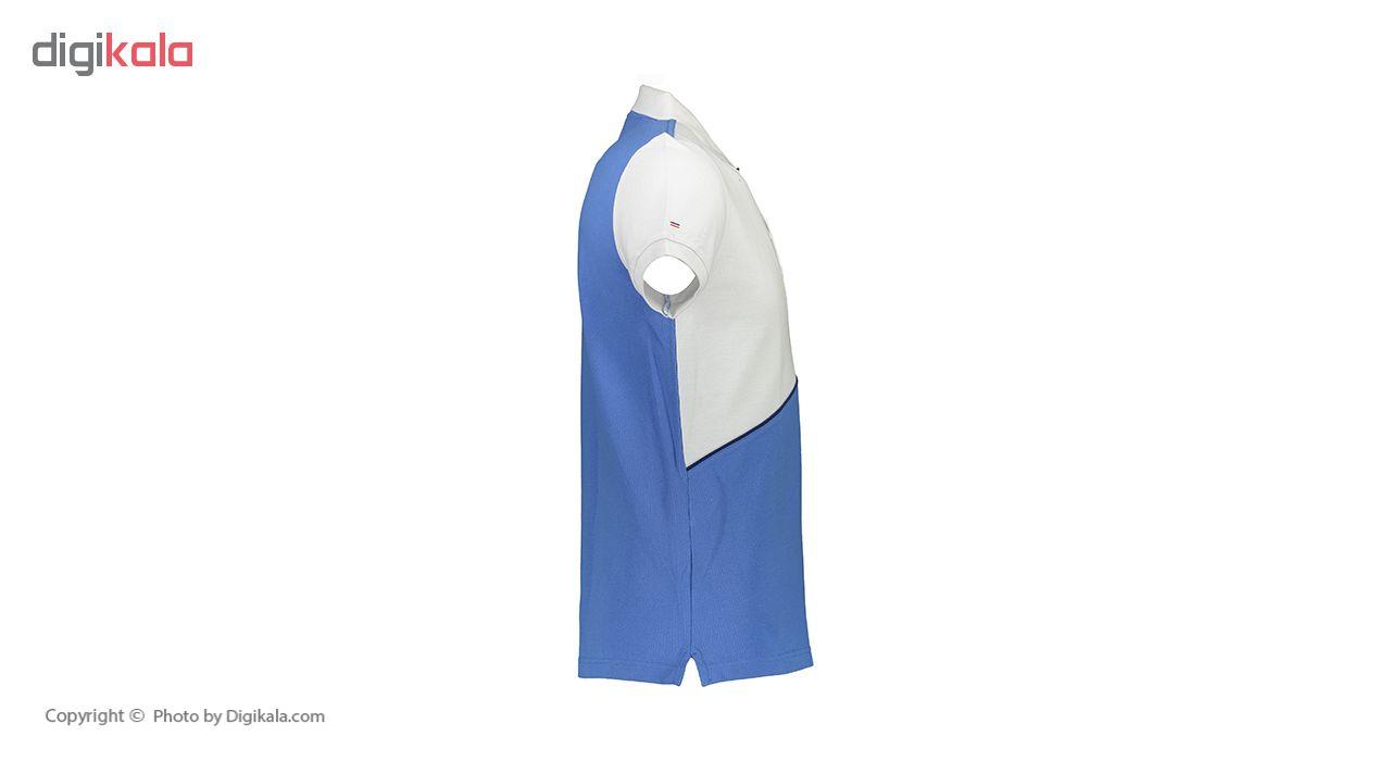 پولو شرت مردانه یو اس پولو مدل 081123