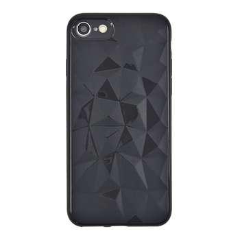 کاور طرح برجسته مدل Diamond IP-400 مناسب برای گوشی موبایل اپل Iphone 7 / 8