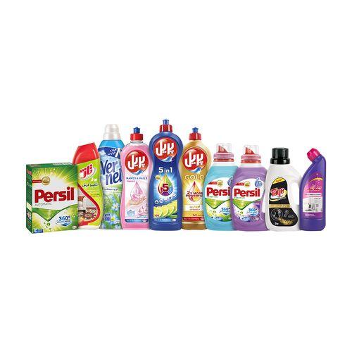 محصولات بهداشتی هنکل بسته 10 عددی