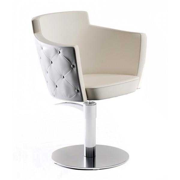 صندلی آرایشگاهی سیندارلا مدل MADEMOISELLE