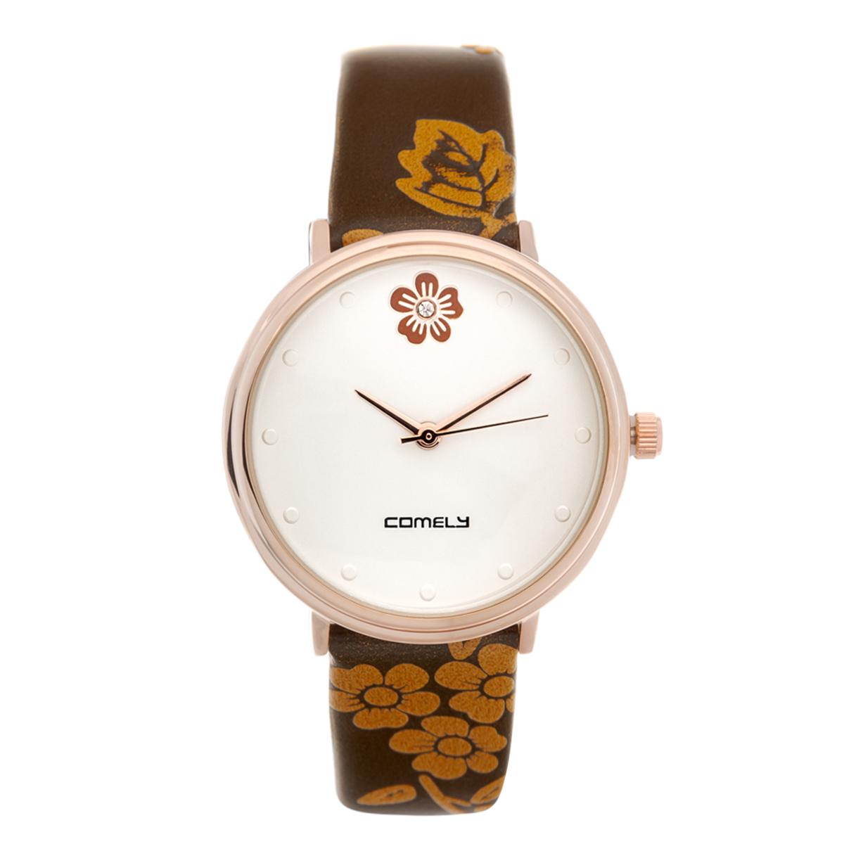 خرید ساعت مچی عقربه ای زنانه کاملی کد W1133