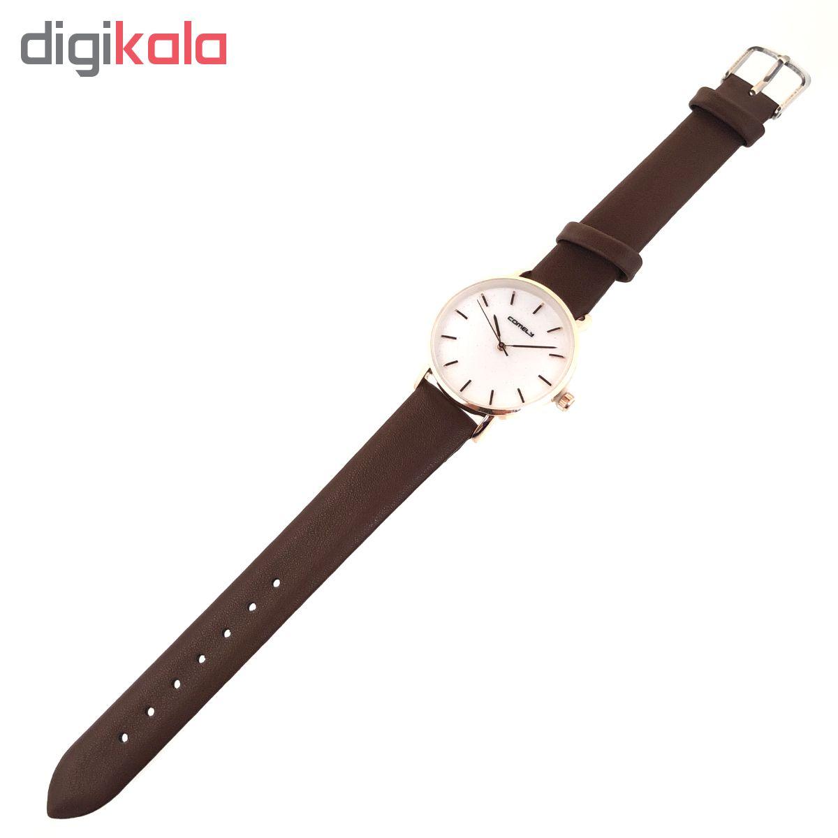 ساعت زنانه برند کاملی کد W1141