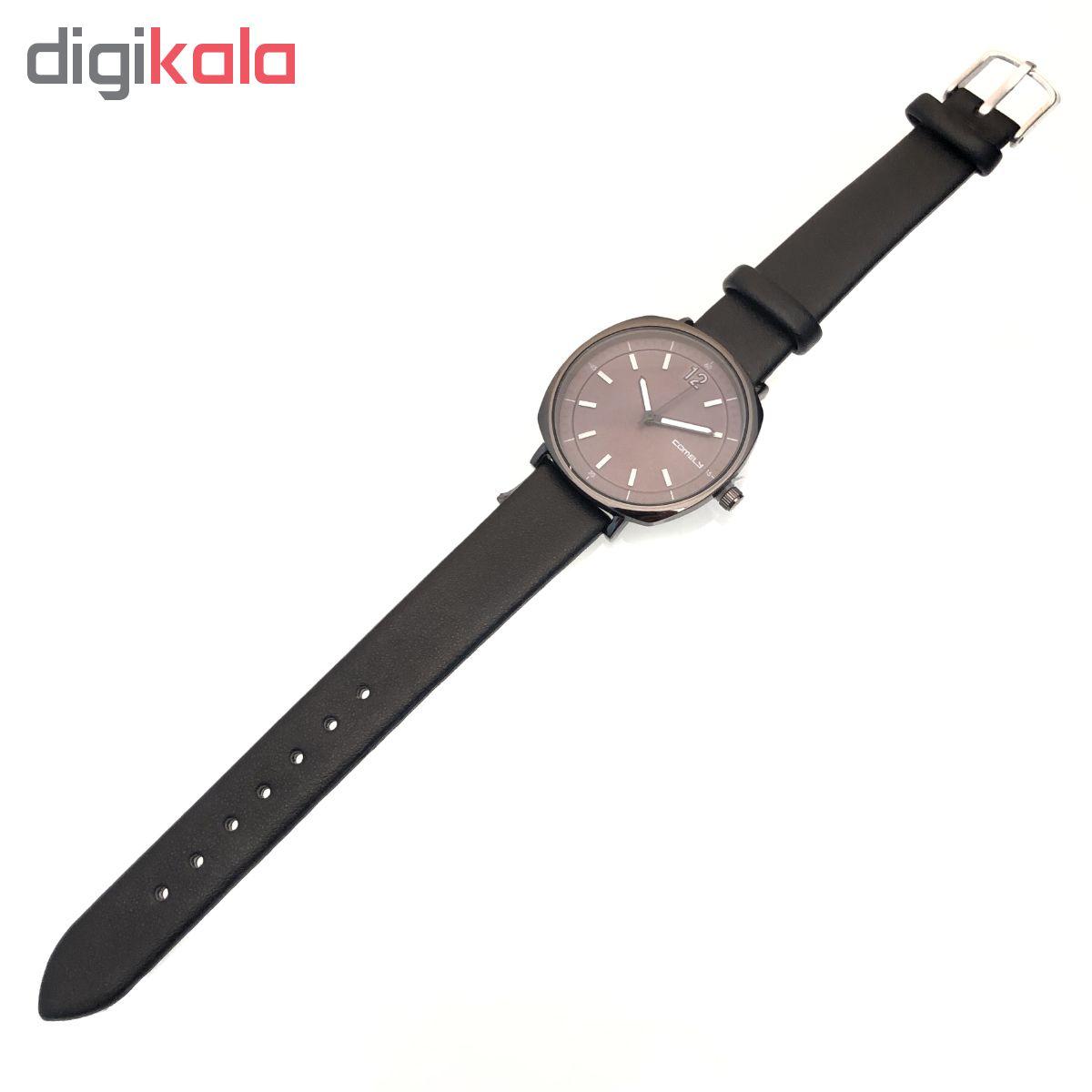 ساعت زنانه برند کاملی کد W1140