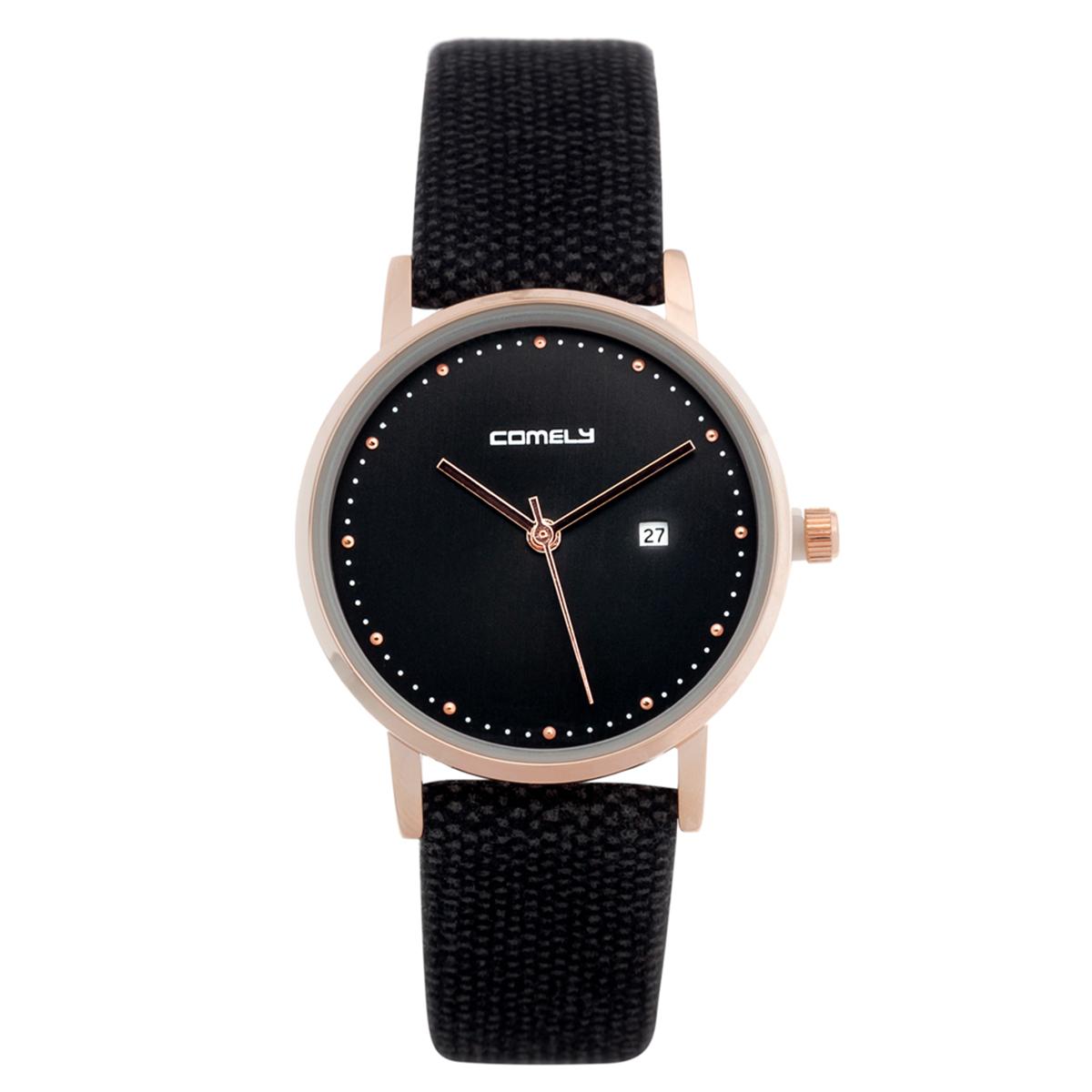 ساعت مچی عقربه ای زنانه کاملی کد W1149 14