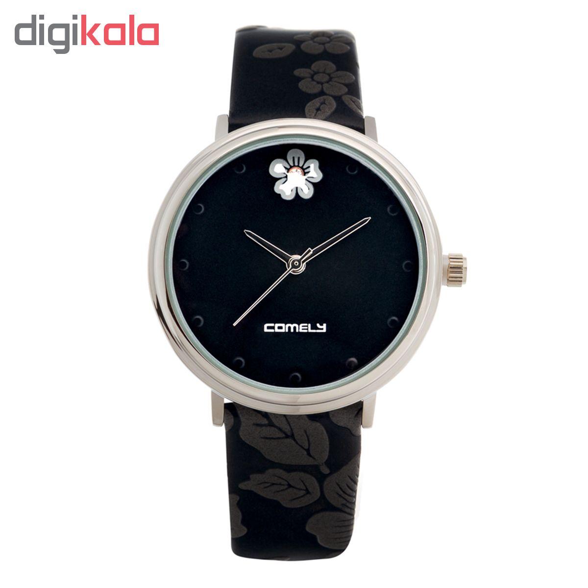 ساعت زنانه برند کاملی کد W1153