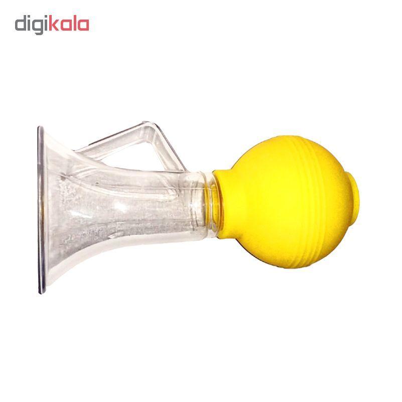 شیردوش دستی اف تی ای کو مدل Pump00 main 1 1