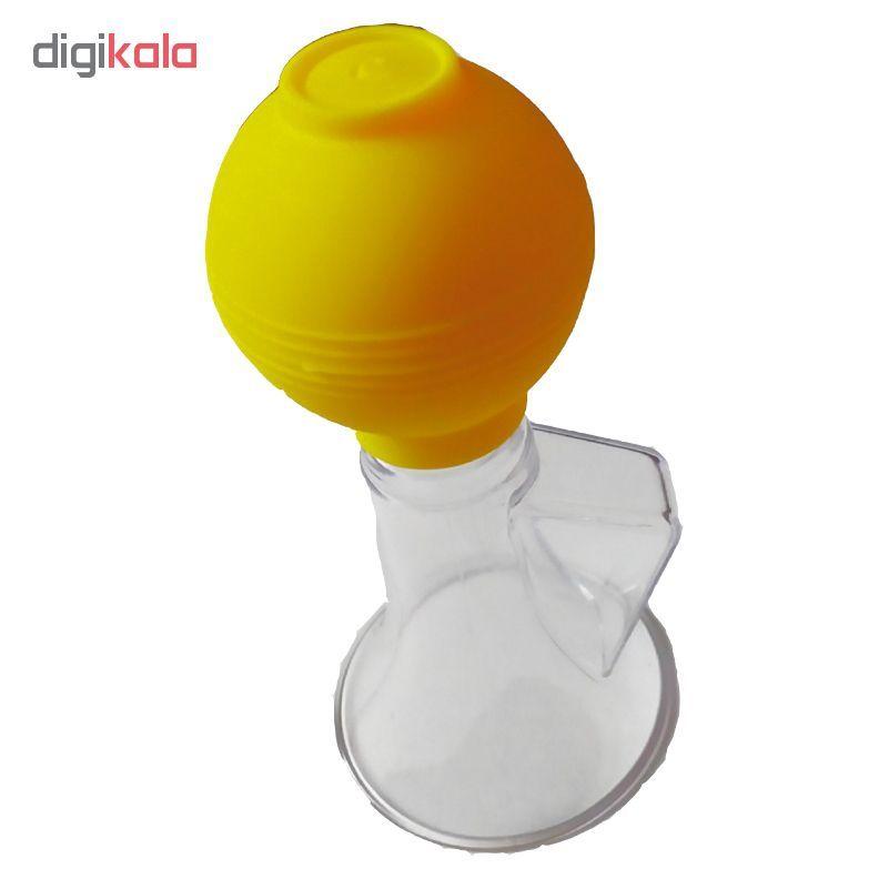 شیردوش دستی اف تی ای کو مدل Pump00 main 1 2