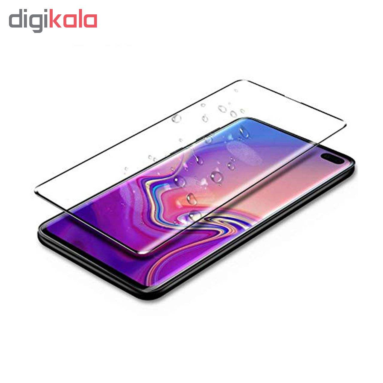 محافظ صفحه نمایش مدل 22eue مناسب برای گوشی سامسونگ Galaxy S10 Plus main 1 4