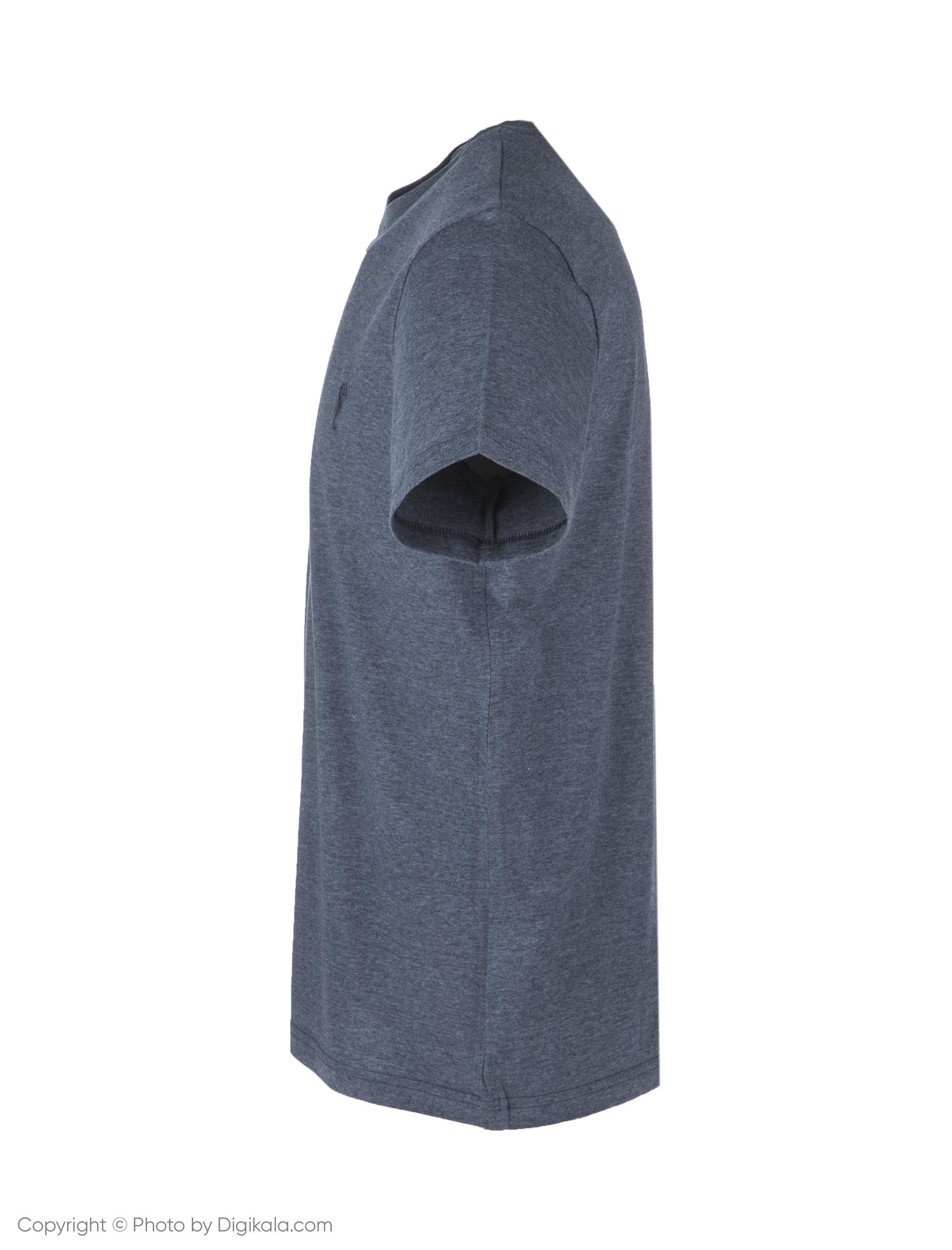 تی شرت مردانه زی مدل 153113192