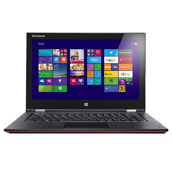 لپ تاپ 13 اینچی لنوو مدل Yoga 2 Pro - E