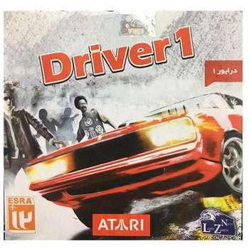 بازی Driver 1 مخصوص ps1