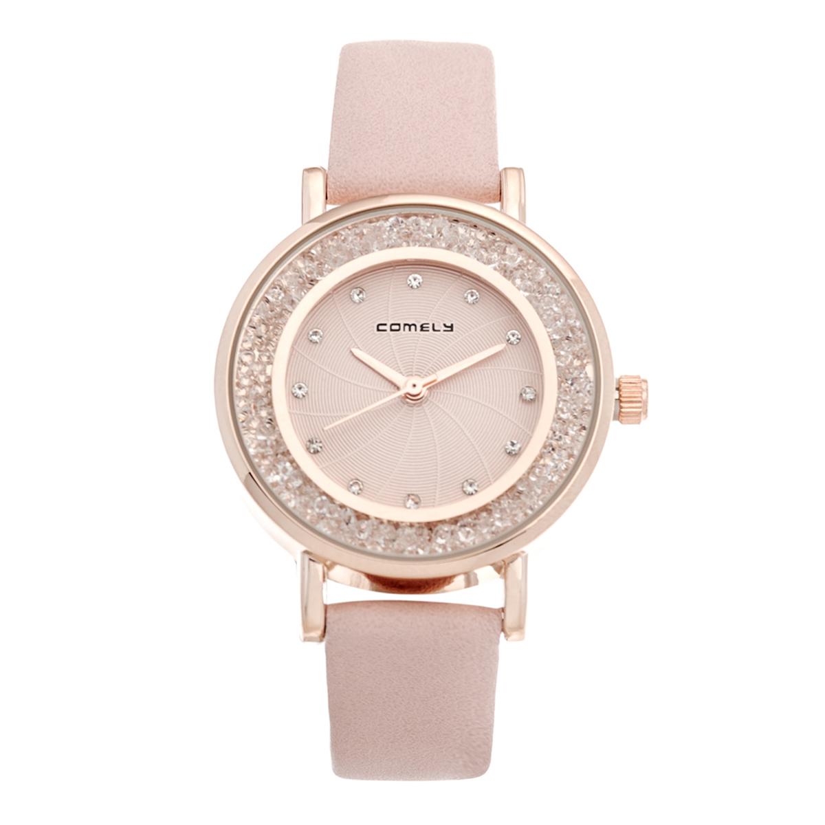 ساعت مچی عقربه ای زنانه کاملی کد W1168 40