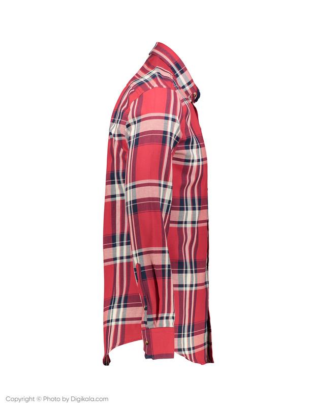 پیراهن مردانه زی مدل 153114072