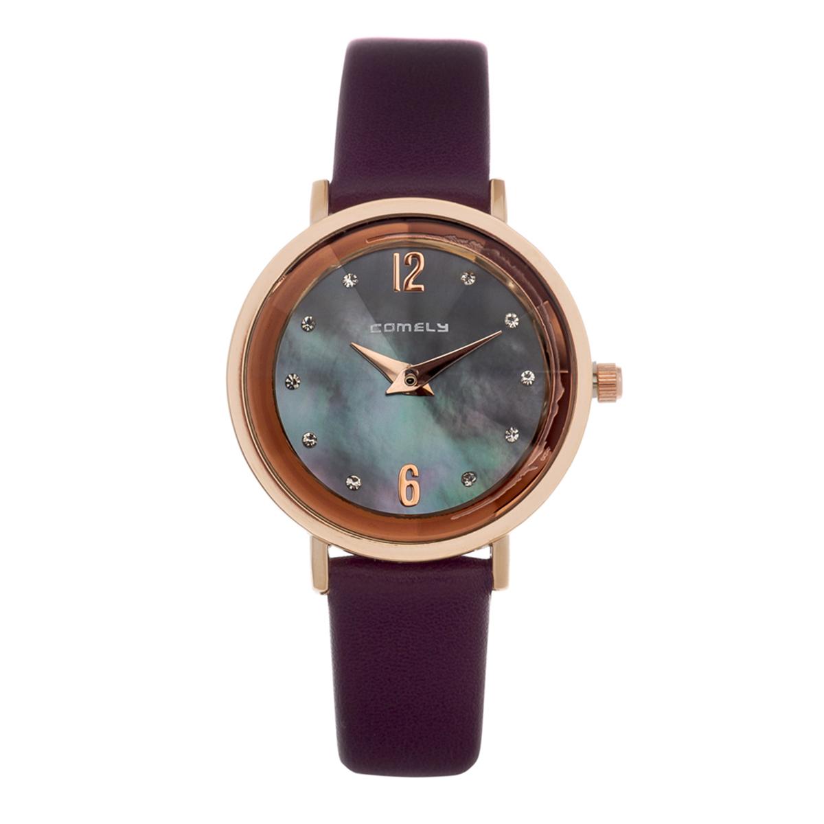 ساعت مچی عقربه ای زنانه کاملی کد W1176 39
