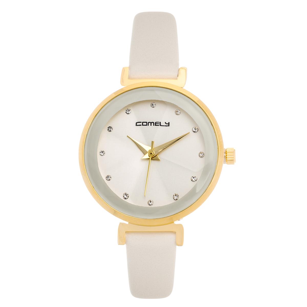 خرید ساعت مچی عقربه ای زنانه کاملی کد W1162