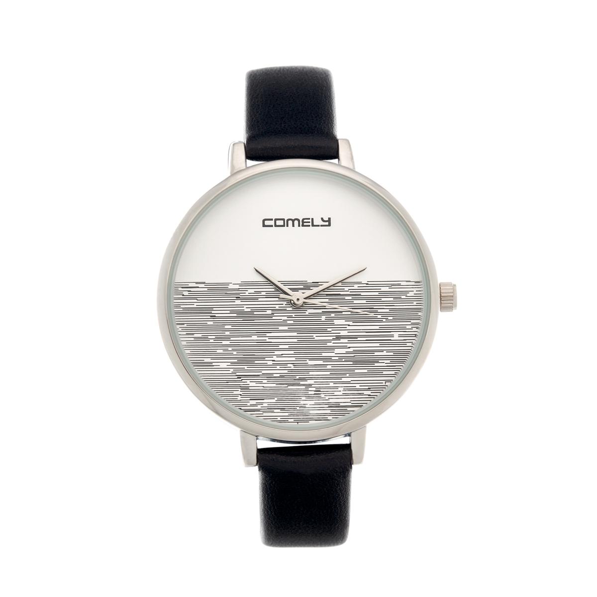 خرید ساعت مچی عقربه ای زنانه کاملی کد W1117