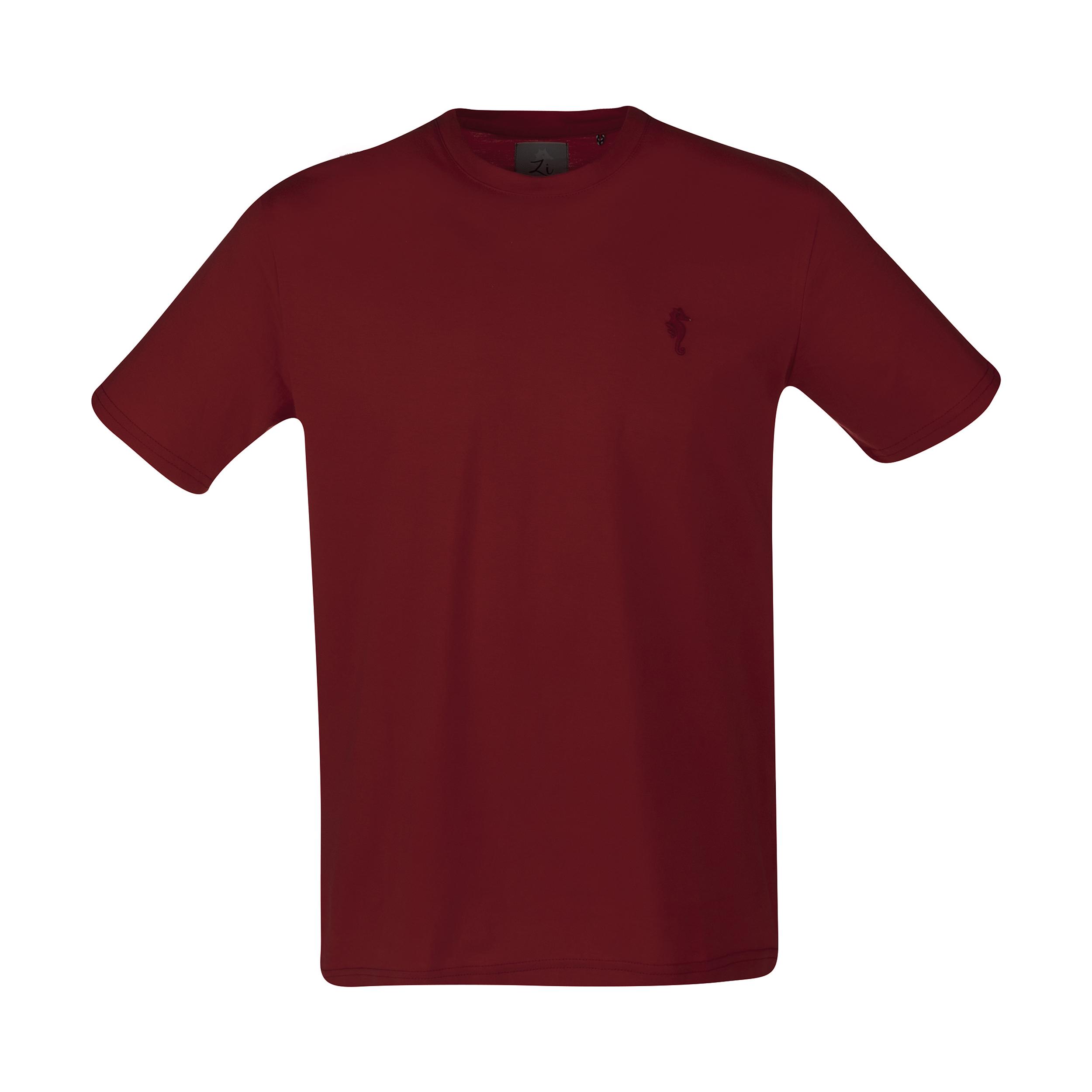 تی شرت مردانه زی مدل 153113070