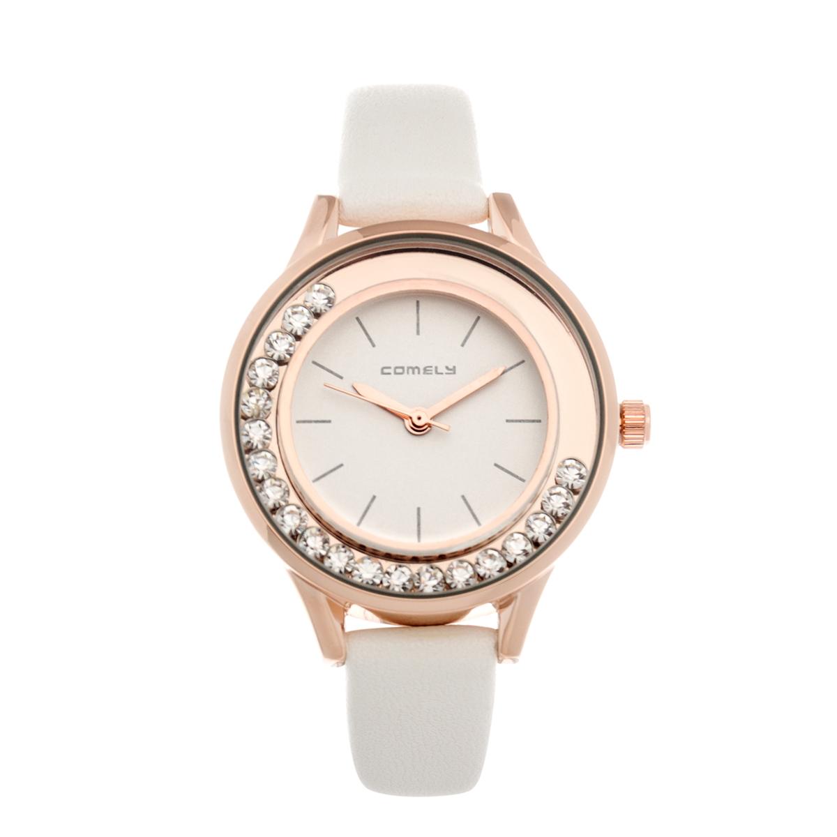 ساعت مچی عقربه ای زنانه کاملی کد W1164