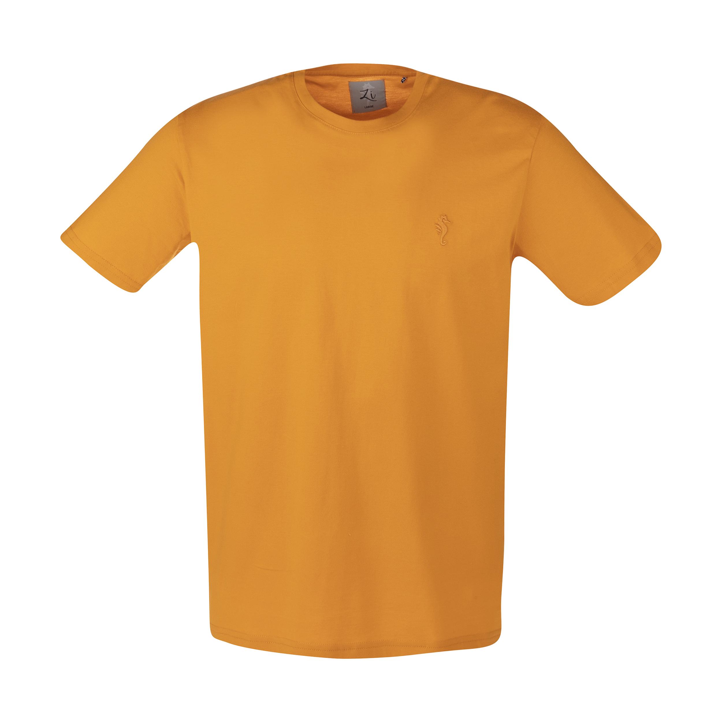 تی شرت مردانه زی مدل 153113023