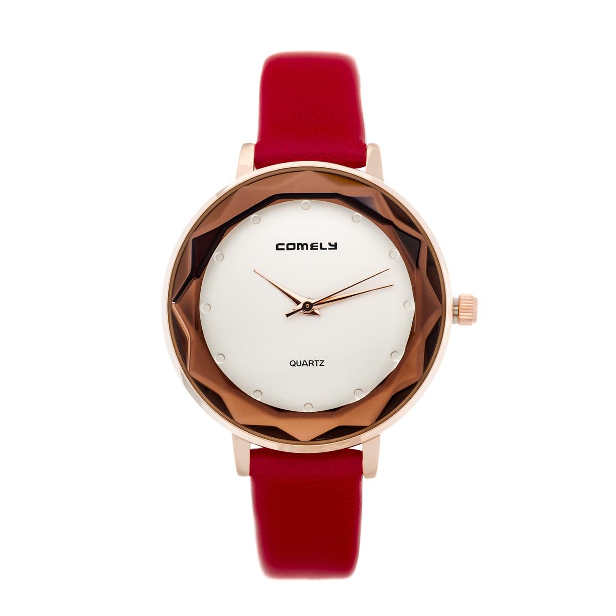 ساعت مچی عقربه ای زنانه کاملی کد W1169 6