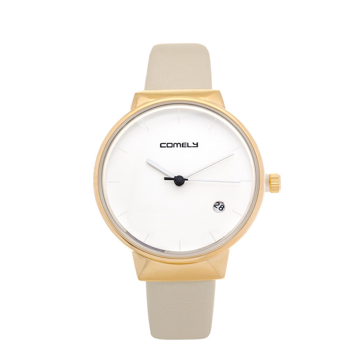 ساعت  مچی عقربه ای زنانه کاملی کد W1124
