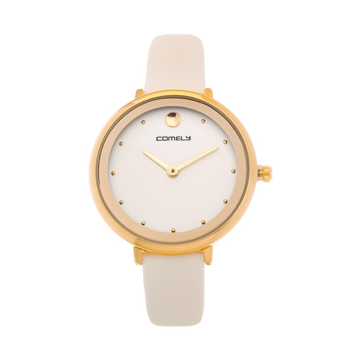 ساعت مچی عقربه ای زنانه کاملی کد W1125 41
