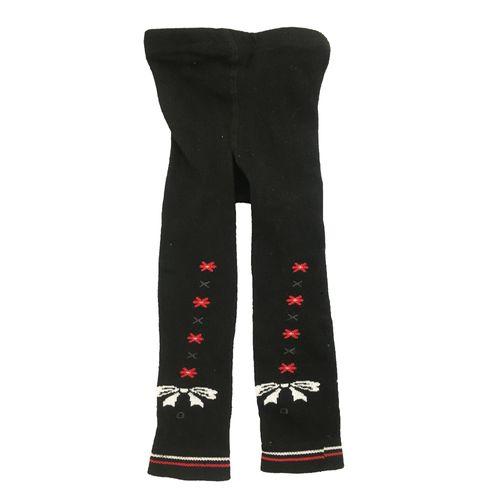 ساق نوزادی دخترانه طرح پاپیون مدل Jp106