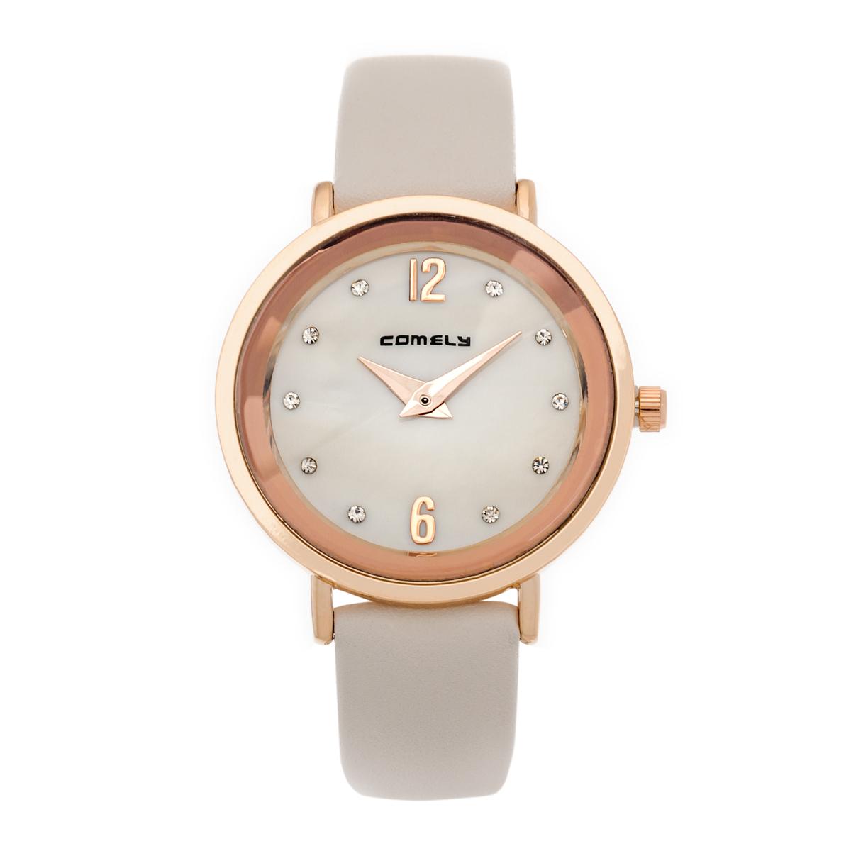 ساعت مچی عقربه ای زنانه کاملی کد W1136