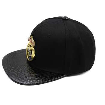 کلاه کپ مردانه طرح رئال مادرید مدل 4005.01 |