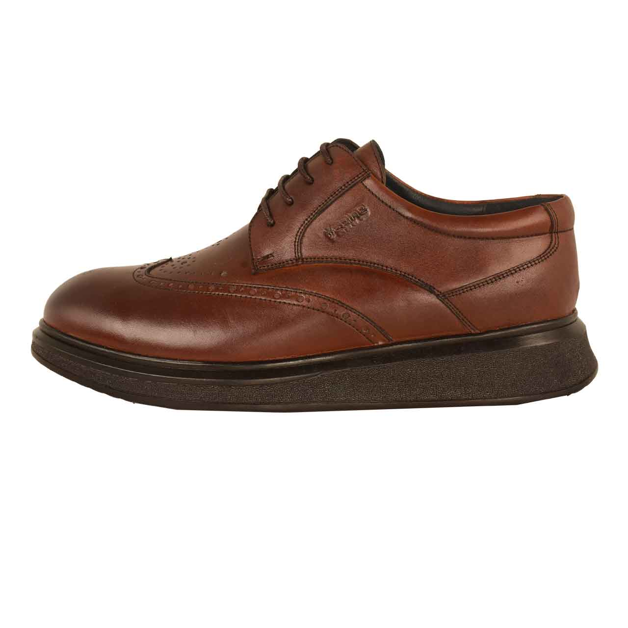 کفش مردانه پارینه مدل SHO151-7