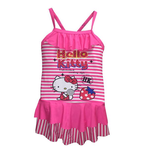 مایو دخترانه مدل kity203