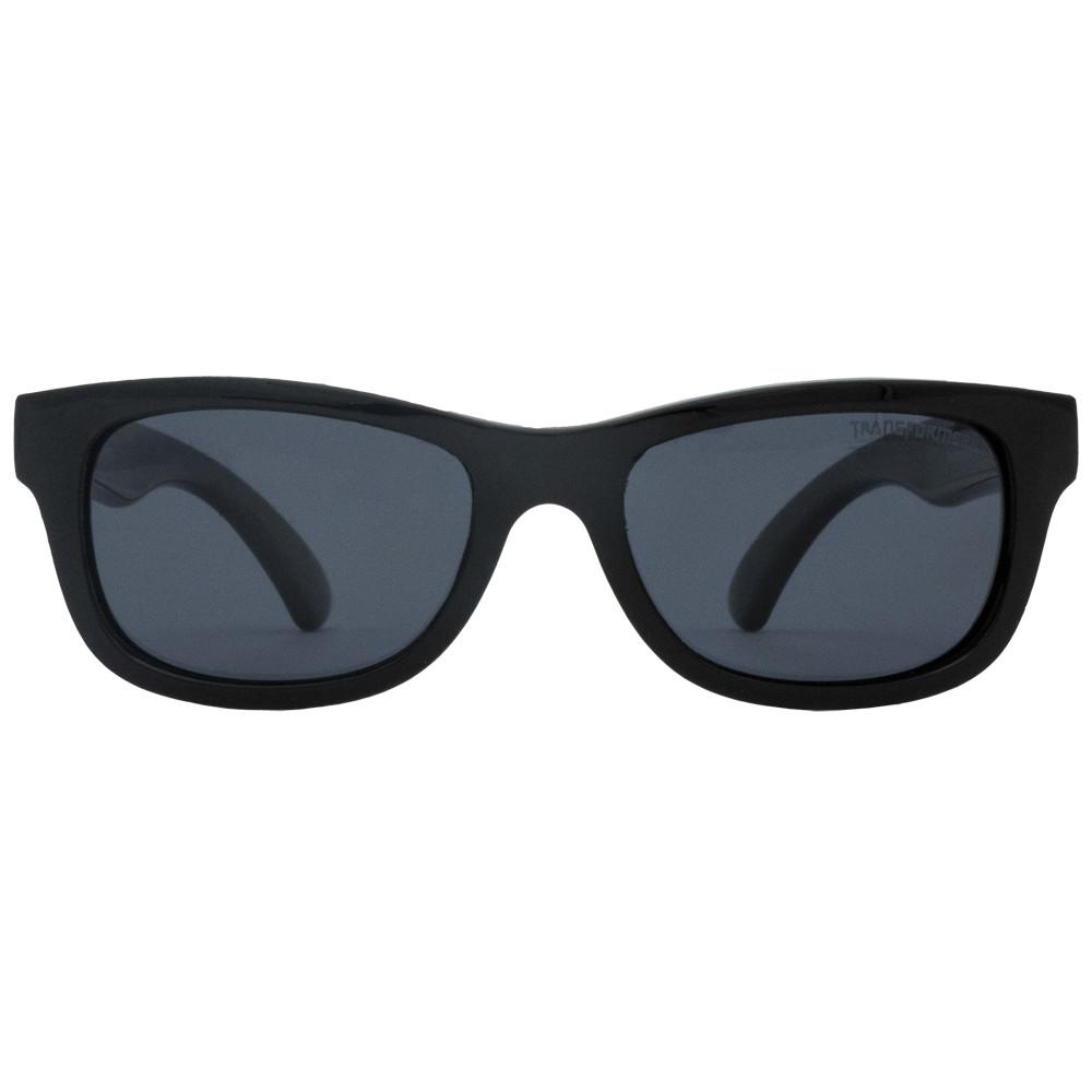 عینک آفتابی پسرانه ترانسفرمرز مدل FT-1510 رنگ مشکی