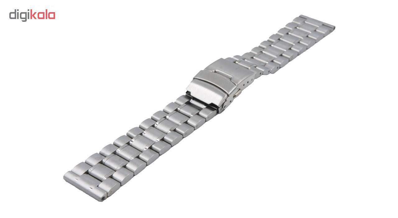 بند ساعت هوشمند مدل aw-1 مناسب برای Gear S3 main 1 1