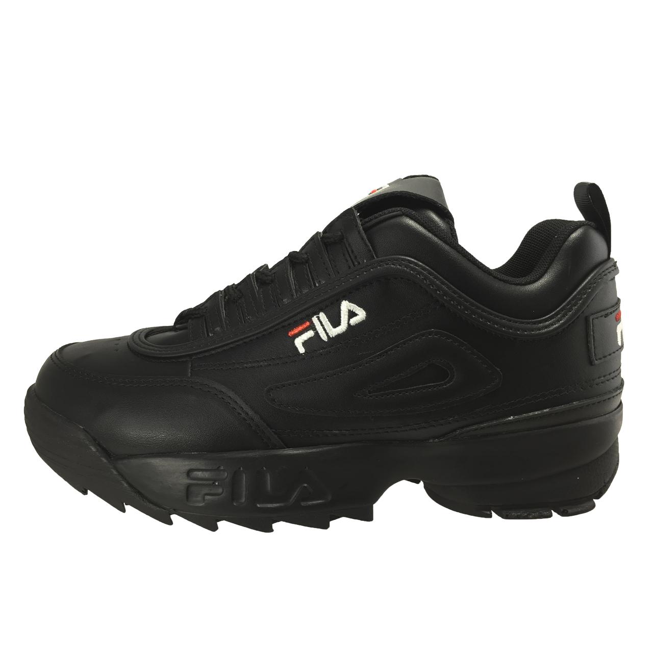 کفش مخصوص پیاده روی زنانه مدل B101 رنگ مشکی