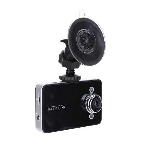 دوربین فیلم برداری خودرو مدل VBB