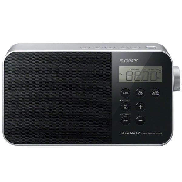 رادیو سونی مدل ICF-M780SL