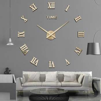ساعت دیواری دکونوشاپ مدل FT-U20 |