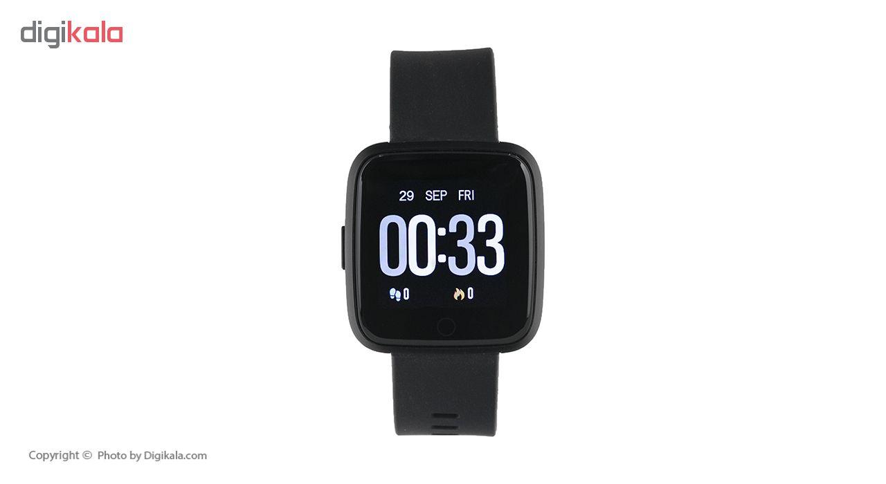 خرید ساعت هوشمند مدل Da Fit 001