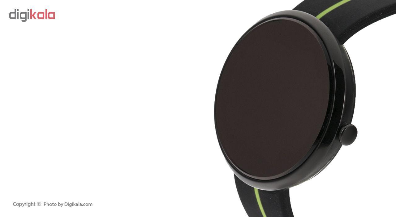 ساعت هوشمند مدل H Band main 1 4