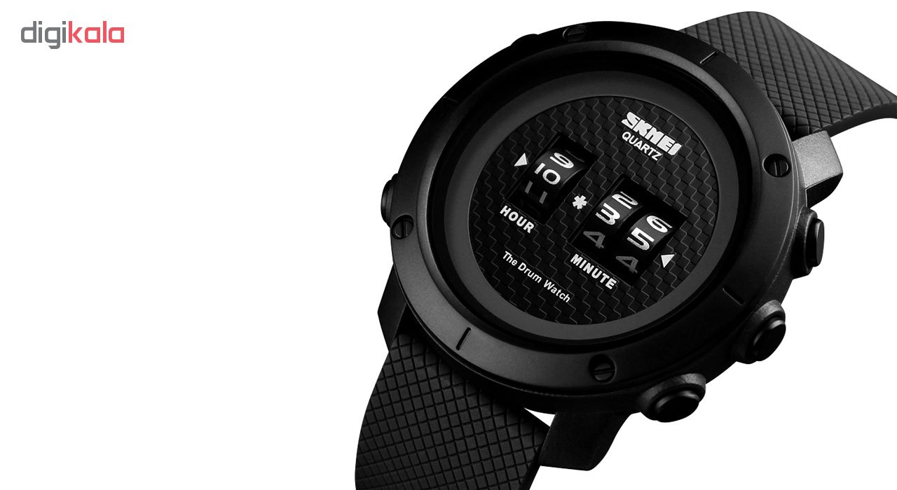 خرید ساعت مچی دیجیتال مردانه اسکمی مدل 1486