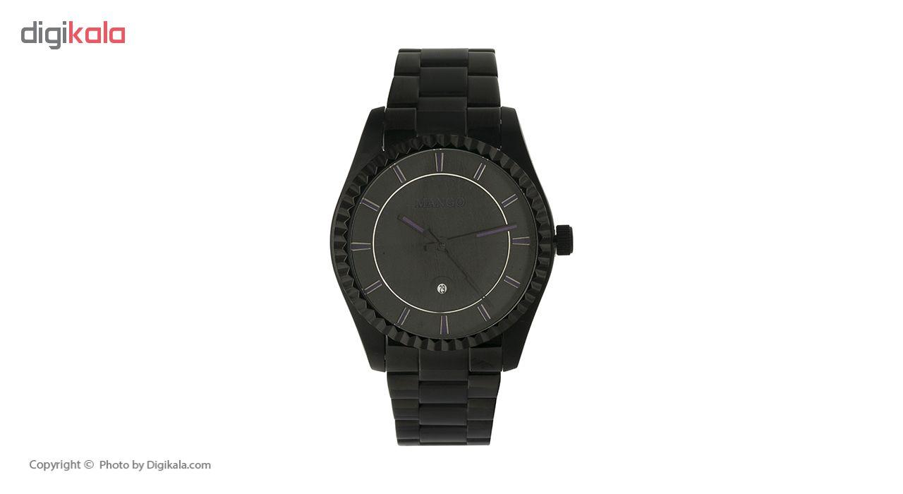 خرید ساعت مچی عقربه ای مردانه مدل MA6628M-77