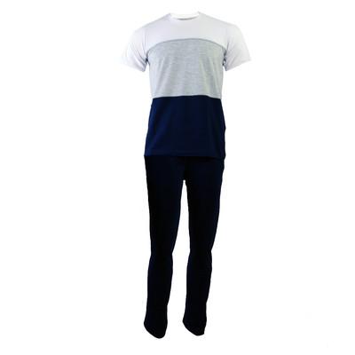 تصویر ست لباس راحتی مردانه فوگو آر ایکس کد 9510-92