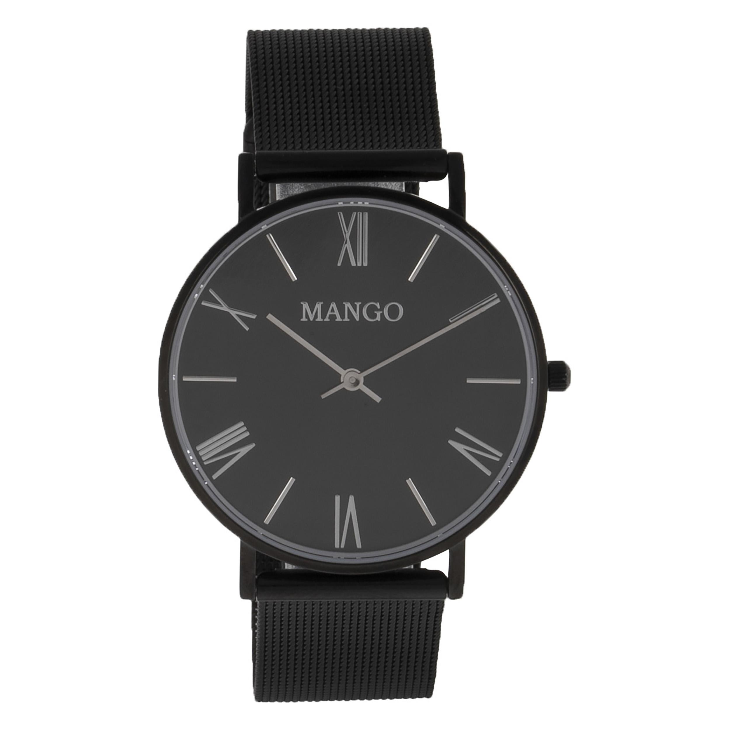 ساعت مچی عقربه ای زنانه مدل MA6715