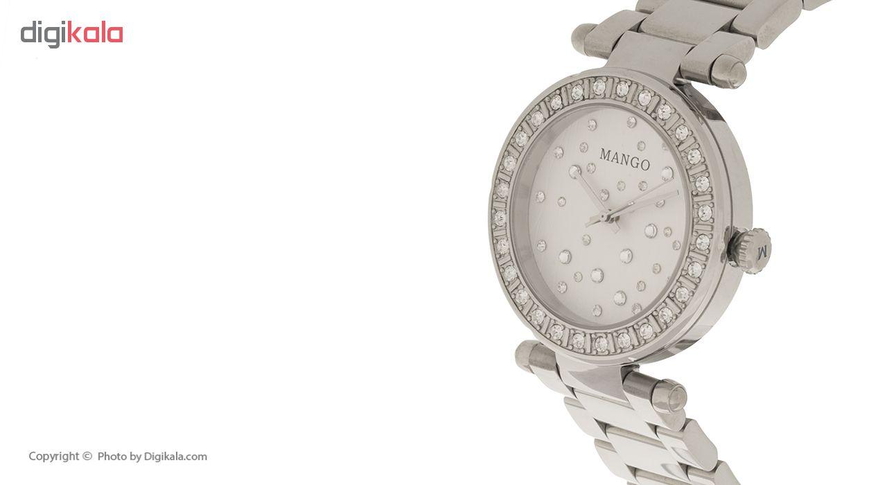 ساعت مچی عقربه ای زنانه مدل MA6451L-80
